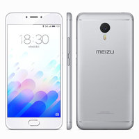 "Original Meizu M3 Note Prime 4G LTE Cell Phone 4100 mAh 5.5"" 1920x1080 3GB 32GB Shipping from France"