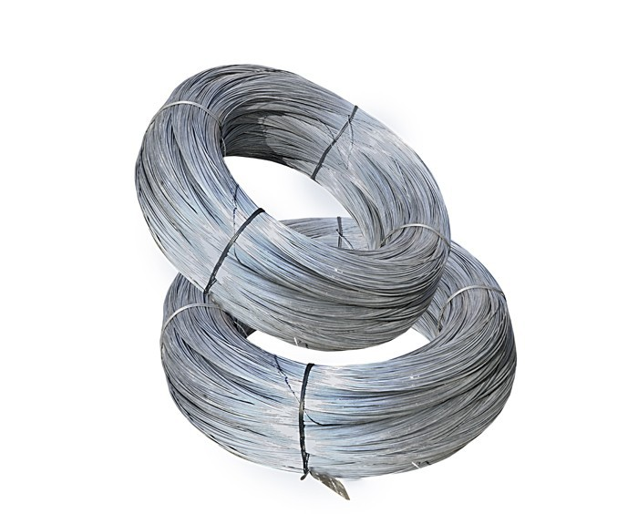 heat-treated steel wire