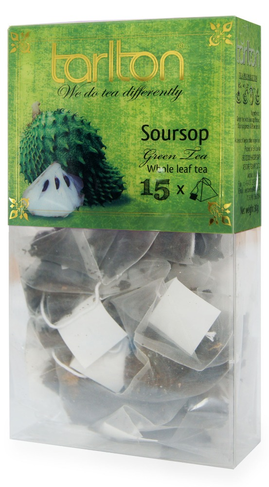 Soursop Pyramid