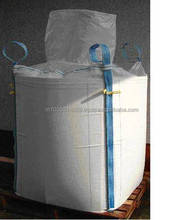pp jumbo bag/pp big bag/ton bag (for sand,building material,chemical,fertilizer,flour ,sugar etc)