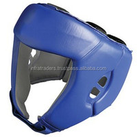 Professional Head Guards / Boxing Helmets,, Paypal Accepted