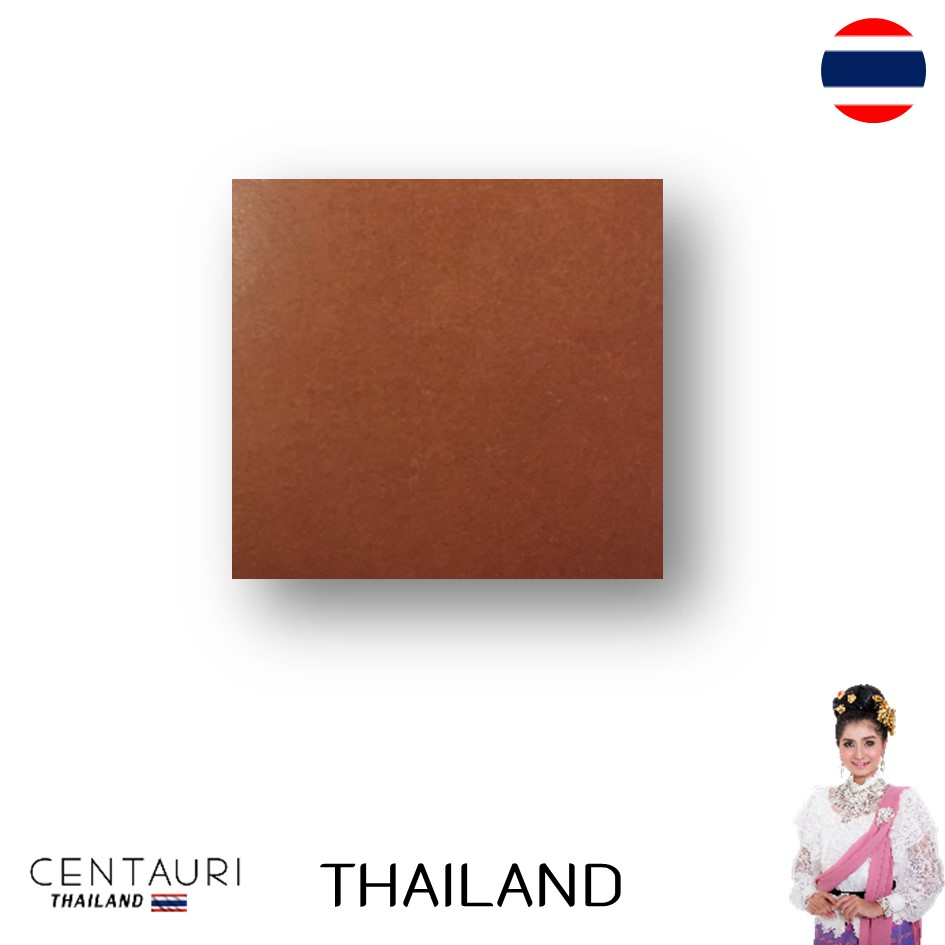full body and matt 12''x12'' sheet new tan brick color exterior brick and Terracotta tiles from Thailand and tile