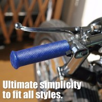 Durable and Popular motorcycle grip for chopper with Long-lasting