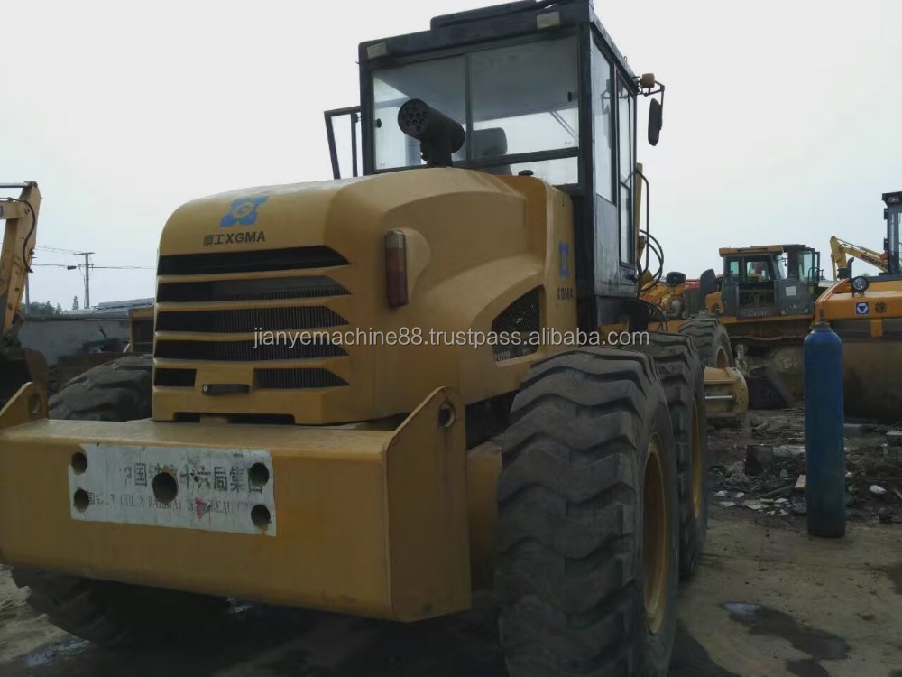 XGMA XG31651 14.8 ton motor grader with worm case, please contact: 008615026518796 for more information