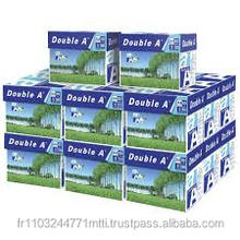 Double A4 Copy Paper 70 GSM / 80 GSM/Double A BRAND and Many More