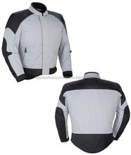 New model Motorbike jacket Cordura motorcycle jacket