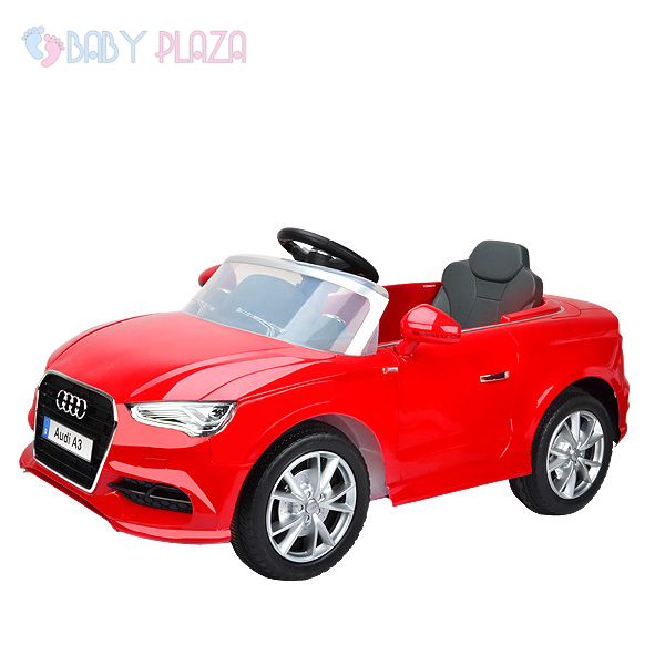 Electric Baby Car Audi A3, Baby Ride On Car with Remote Control