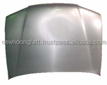 Metal Hood For Honda ACC SV4 96 W/O Emblem Hole