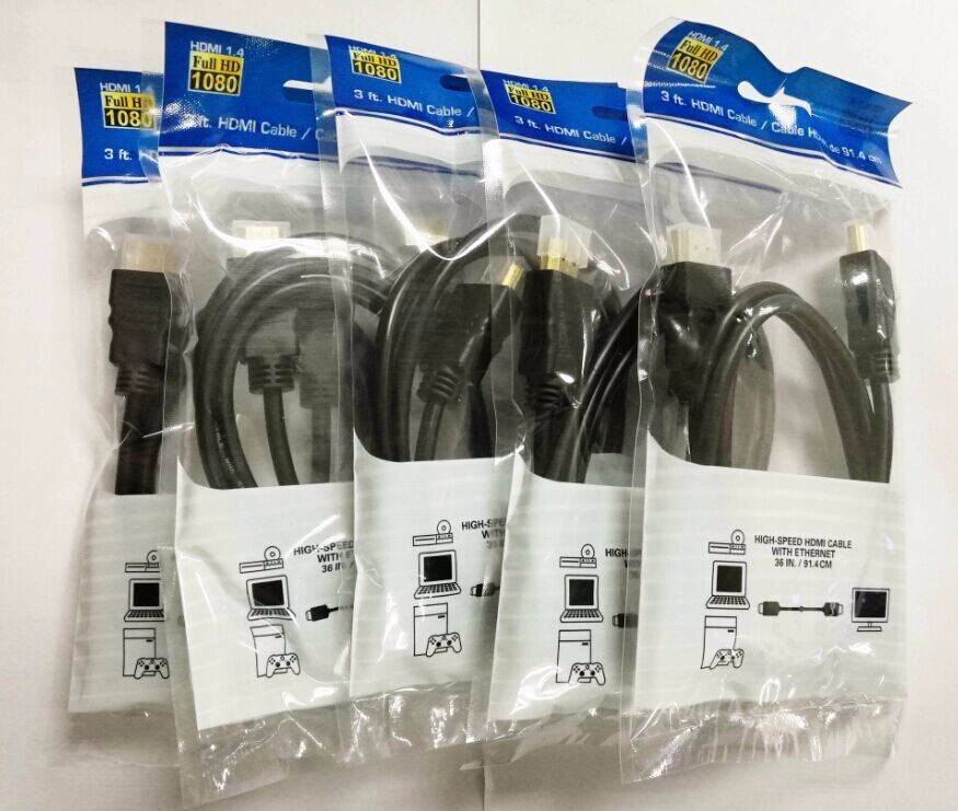 lowest price promotion Good Quality Cheap HDMI Cable