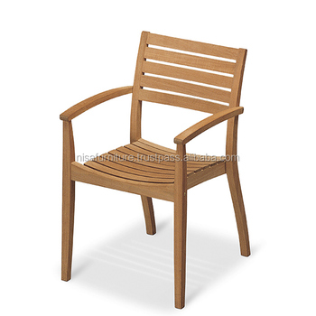 Ballare Stacking Chair