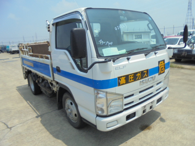 Good condition used isuzu 3 ton dump truck for sale for industrial use