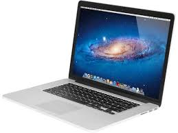New Stock For Mac Boo ok 15.4-inch Pro Notebook 2.5GHz Quad Core i7 16GB RAM 512GB with Retina