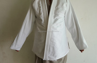 Kimono BJJ gi judo white competition700GSM Judo Uniforms J006