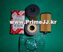 DYNAMAX AUTO OIL FILTER - PHU612-2X FOR MANN HU612/2X