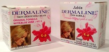 Dermaline Skin Lightening Cream With Aloe Vera
