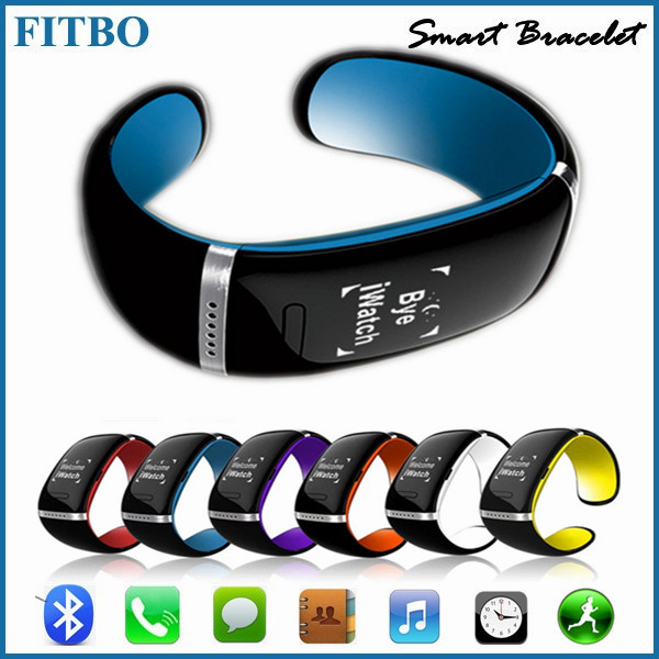 Man Classic FTB04 wireless bluetooth android smart watch for samsung galaxy s5