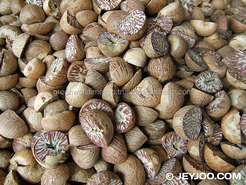 BEST QUALITY OF FROZEN BETEL NUT IN VIET NAM