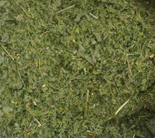 Marsh-mallow leaves/herb/powder Althaeae folium - medical plant