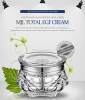 [Korea] MJL Total EGF Cream[50ml], skin care, face cream,wrinkle, whitening, Korean cosmetic!