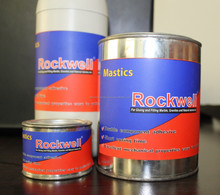Mastic for marble and granite