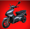 (GP Fight) 2016 NEW DOT EPA gas scooter for sale low cost 14inch tire gas scooter moped EEC 125cc (PEDA MOTOR)