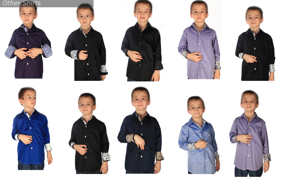 wholesale newest style long sleeve kids shirt