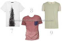 new fashion custom t shirt for men and women,made in Pakistan