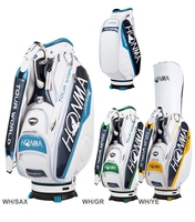 TOUR WORLD Honma Caddiebag CB-1501 2015 Tournament golf tour bag