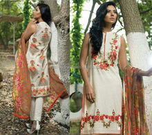 Khaadi / Pakistani branded dress replica / designer Replica Lawn