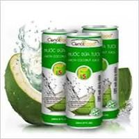 Canned Fresh Coconut Water