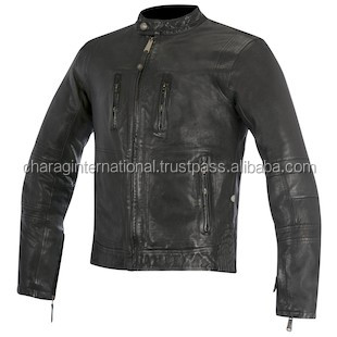 Professional inspection services / Motorcycle Clothing/ Motorbike Leather jacket