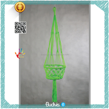 Buy Macrame Plant Hanger Australia DIY ECO Friendly Decorative Basket Cotton Rope