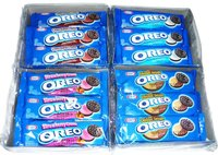 Oreo Wafer Vanilla & Chocolate 14.5g/ Wholesale Oreo/ Wholesale Wafer Biscuit