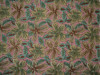 new leaf indian traditional designs for pure cotton material fabrics available