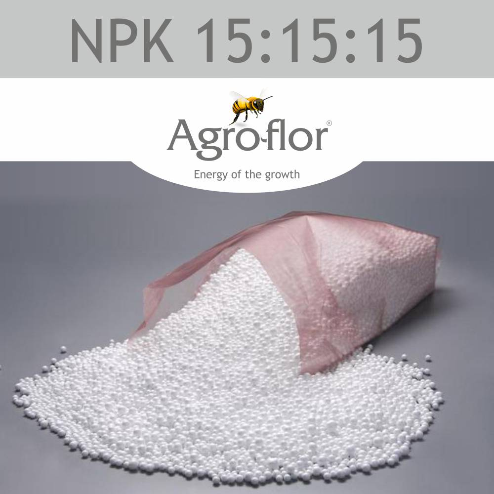 fertilizer NPK 15 15 15 agrochemistry at Amazing Prices from Russia