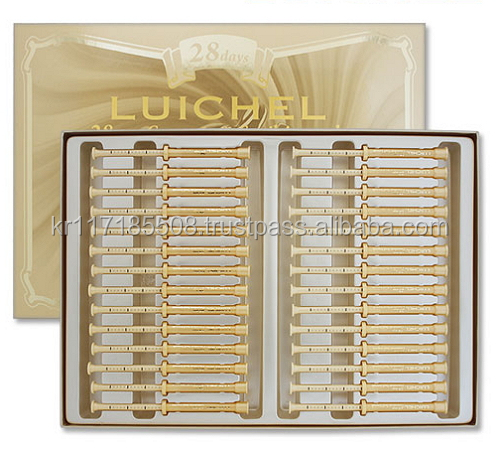 Hanbul ICS Luichel 28days Concentrate Snail Ampoule