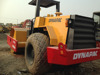 Used Dynapac CA251D Compactor Sale, High Quality Used Dynapac Road Roller CA251D