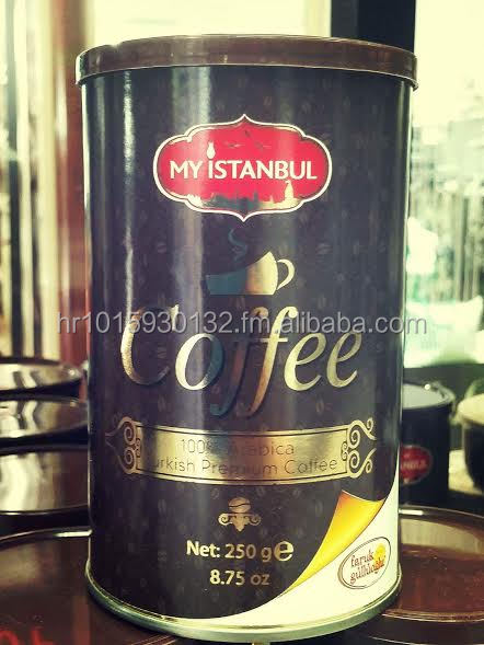 Turkish Coffee - Premium 100% Arabica