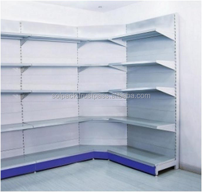 Industry Approved Wall Shelf(YD-015)
