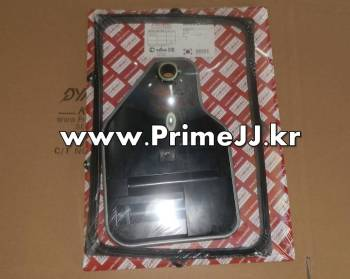 DYNAMAX AUTO TRANSMISSION FILTER-0555-34783