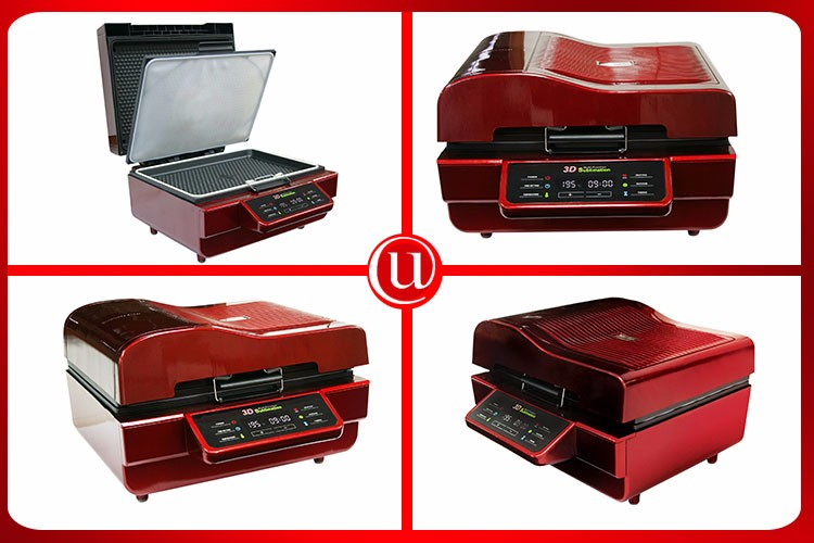 transfer paper printing machine