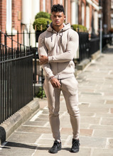 sexy looking slim fit tracksuits