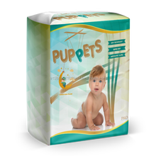 TURKISH BABY DIAPERS WITH COMPETITIVE PRICES