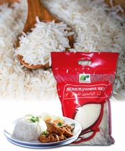 ORGANIC JASMINE RICE - FAVORABLE PRICE