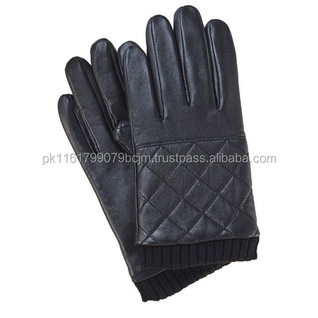 Warm Up Exercise Safety Winter Dress Gloves For Men & Women