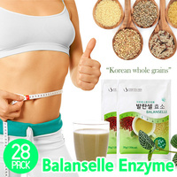 Grain enzyme Product /Lose weight powder 35g (135kcal) * 28P / Healty / Students/ Salaryman / Diet