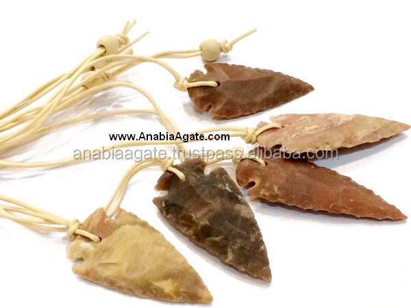 Neolithic Mayan Eccentric Flint Gemstone arrowhead : wholesale Gemstone Arrowhead