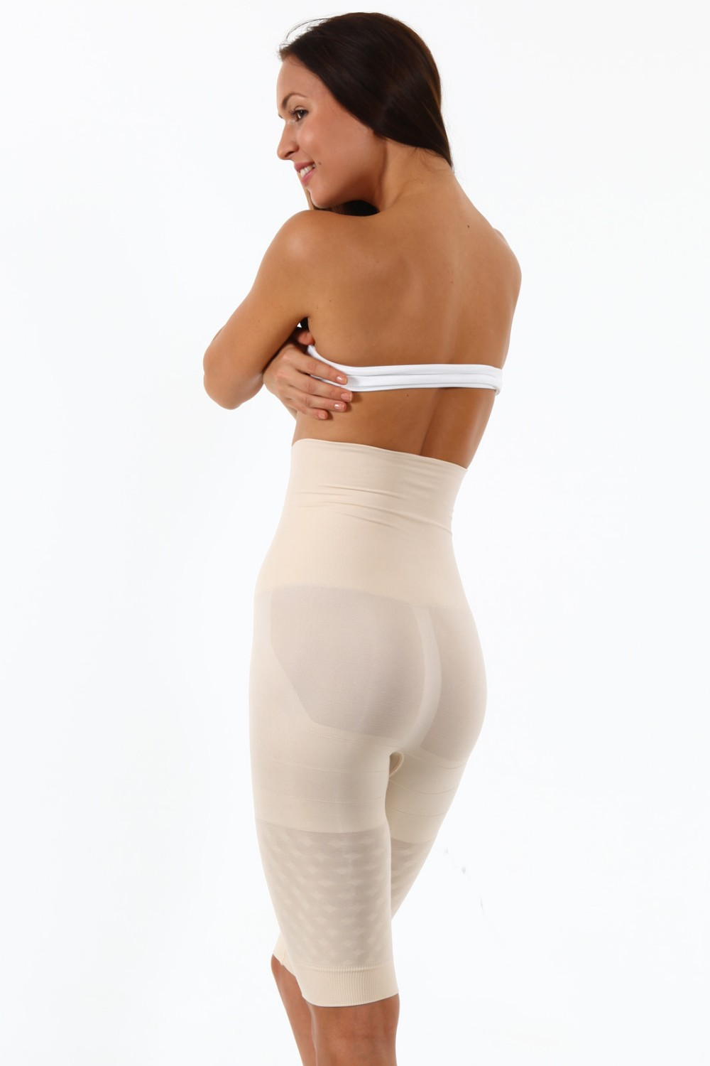 MIORRE SEAMLESS CORSET FOR CELLULITE