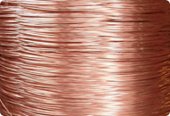 Electrolytic Tough-pitch Copper Rod