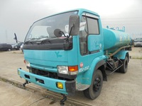 Durable and Reliable used nissan water sprinkler truck at reasonable prices
